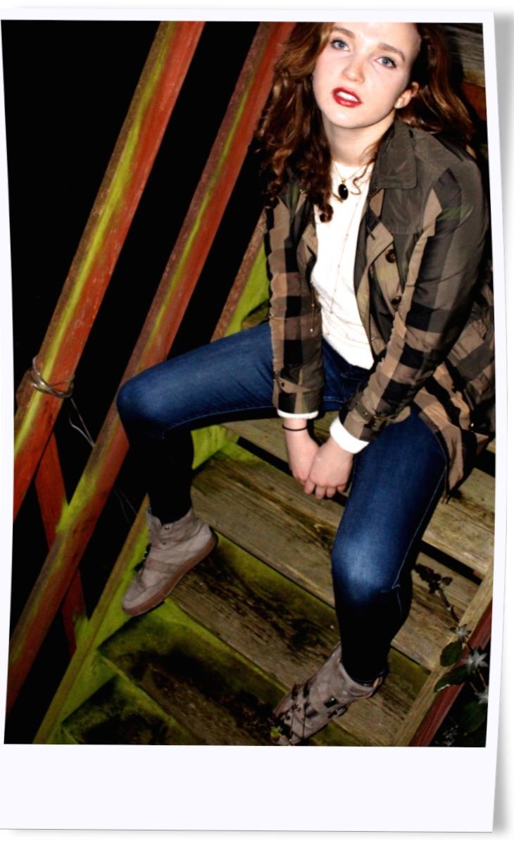 Photo edited with http://www.tuxpi.com